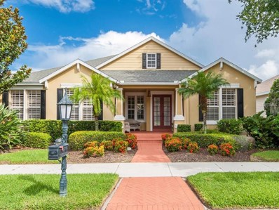 755 Shadow Bay Way, Osprey, FL 34229 - MLS#: A4409628