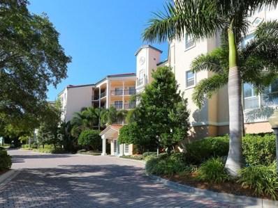 5430 Eagles Point Circle UNIT 404, Sarasota, FL 34231 - MLS#: A4409638