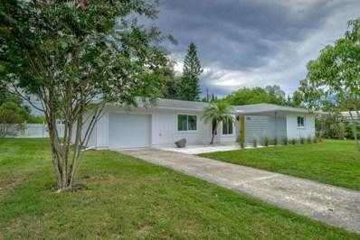 3225 Key Avenue, Sarasota, FL 34239 - MLS#: A4409658