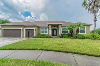 3914 Smoke Rise Court, Valrico, FL 33594 - MLS#: A4409659