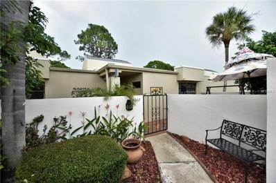 2367 Lakeside Mews UNIT D1, Sarasota, FL 34235 - MLS#: A4409662