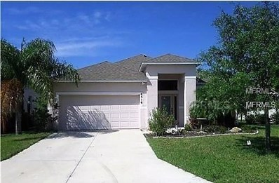6516 Rock Bridge Lane, Ellenton, FL 34222 - #: A4409665