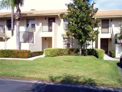 4616 Weybridge UNIT 19, Sarasota, FL 34235 - #: A4409674