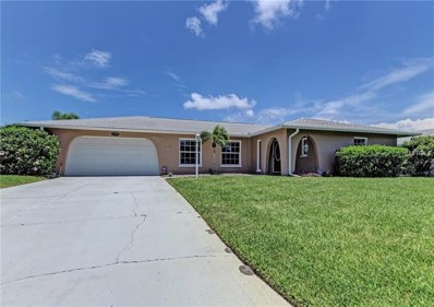 7216 16TH Avenue Drive W, Bradenton, FL 34209 - MLS#: A4409681