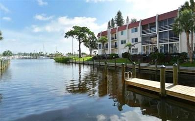 210 Santa Maria Street UNIT 148, Venice, FL 34285 - MLS#: A4409685