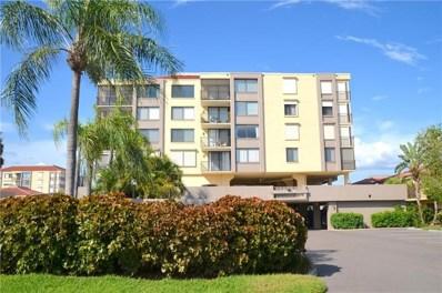 6158 Palma Del Mar Boulevard S UNIT 503, St Petersburg, FL 33715 - MLS#: A4409686