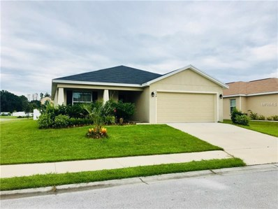 1734 Wood Path, Auburndale, FL 33823 - MLS#: A4409687