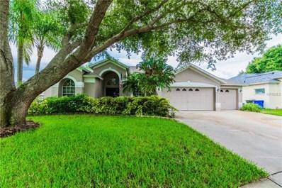 1842 S Ridge Drive, Valrico, FL 33594 - MLS#: A4409691