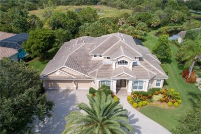 9016 Wildlife Loop, Sarasota, FL 34238 - MLS#: A4409705