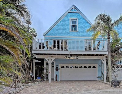 233 64TH Street, Holmes Beach, FL 34217 - MLS#: A4409710