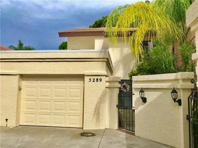 5289 Tivoli Avenue, Sarasota, FL 34235 - MLS#: A4409717