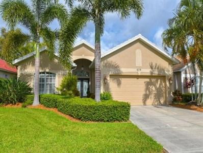 629 Misty Pine Drive, Venice, FL 34292 - MLS#: A4409753