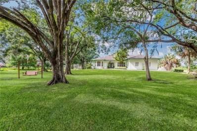15855 Waterline Road, Bradenton, FL 34212 - MLS#: A4409756