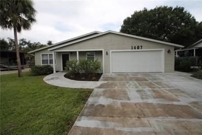 1407 E Russell Avenue, Sarasota, FL 34232 - MLS#: A4409758