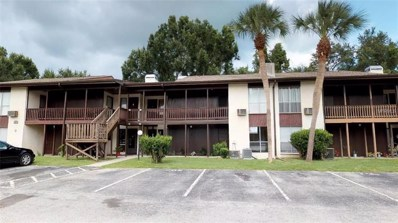 14102 Sandalwood Drive, Wildwood, FL 34785 - MLS#: A4409772