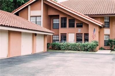 3013 Clark Road UNIT 17, Sarasota, FL 34231 - MLS#: A4409789