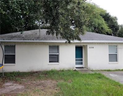 3056 31ST Way, Sarasota, FL 34234 - MLS#: A4409791