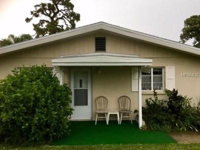 6037 Hollywood Boulevard, Sarasota, FL 34231 - MLS#: A4409794