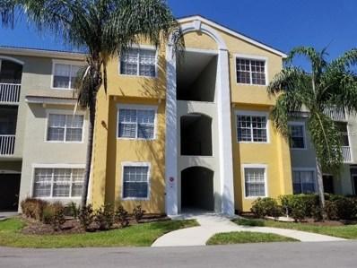 4751 Travini Circle UNIT 4-301, Sarasota, FL 34235 - MLS#: A4409824