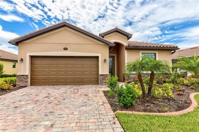 12715 Richezza Drive, Venice, FL 34293 - MLS#: A4409833