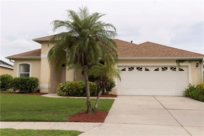 4112 73RD Terrace E, Sarasota, FL 34243 - #: A4409859