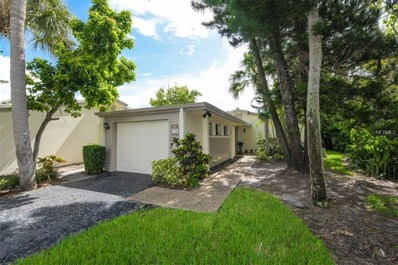 134 Whispering Sands Circle UNIT V-13, Sarasota, FL 34242 - MLS#: A4409861