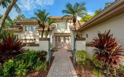 2981 Longleat Woods, Sarasota, FL 34235 - #: A4409870