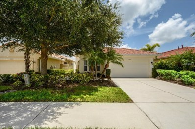 234 Mestre Place, North Venice, FL 34275 - #: A4409876