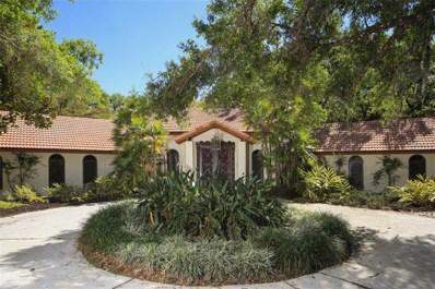 30850 Shady Lane Terrace, Myakka City, FL 34251 - MLS#: A4409878