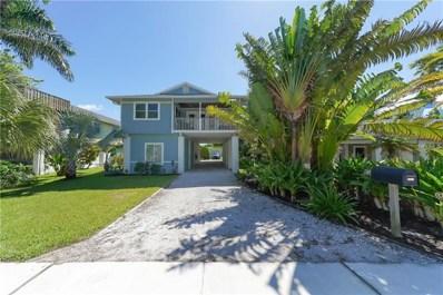 2711 Gulf Drive, Holmes Beach, FL 34217 - MLS#: A4409881