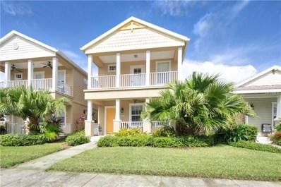 4807 Charles Partin Drive, Parrish, FL 34219 - MLS#: A4409889