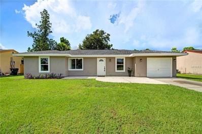 8817 San Pablo Avenue, North Port, FL 34287 - MLS#: A4409897