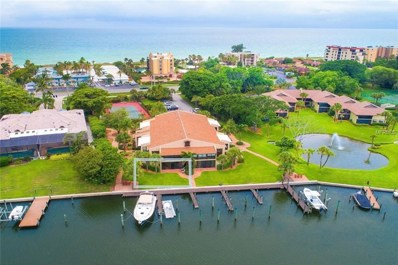 4140 Gulf Of Mexico Drive UNIT 4, Longboat Key, FL 34228 - MLS#: A4409898