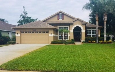 3023 Northfield Drive, Tarpon Springs, FL 34688 - MLS#: A4409904