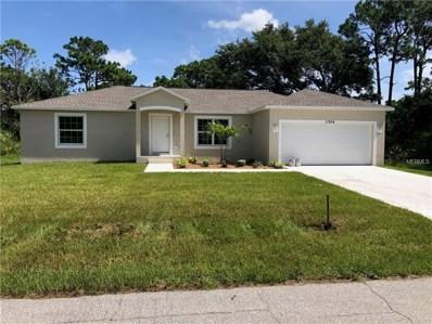 11904 Crocus Avenue, Port Charlotte, FL 33981 - MLS#: A4409906