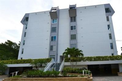 1200 E Peppertree Lane UNIT 206, Sarasota, FL 34242 - MLS#: A4409909