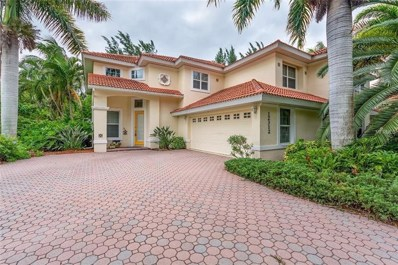 12312 Egret Harbour Way, Cortez, FL 34215 - MLS#: A4409911