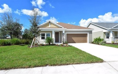 6964 White Willow Court, Sarasota, FL 34243 - MLS#: A4409916