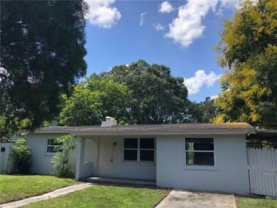 131 Flamingo Drive, Auburndale, FL 33823 - MLS#: A4409925