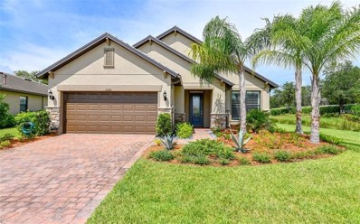 11266 Sandhill Preserve Drive, Sarasota, FL 34238 - MLS#: A4409930