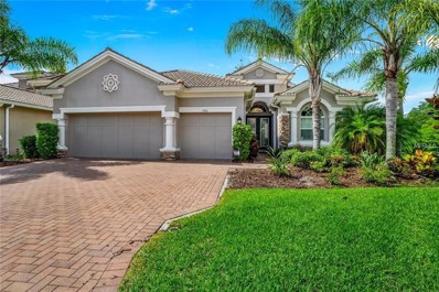 5306 Napa Drive, Sarasota, FL 34243 - MLS#: A4409933