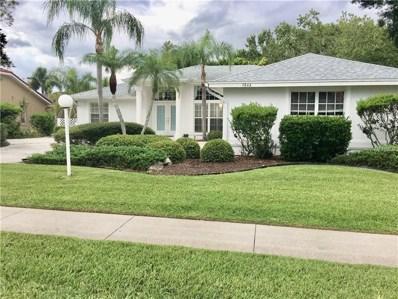 5844 Sandy Pointe Drive, Sarasota, FL 34233 - #: A4409949