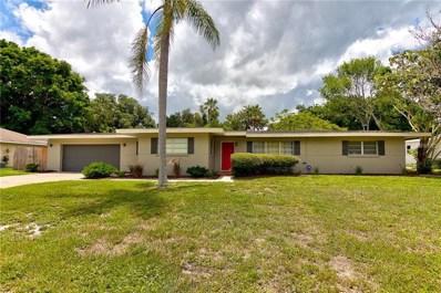 348 Pearl Avenue, Sarasota, FL 34243 - MLS#: A4409964