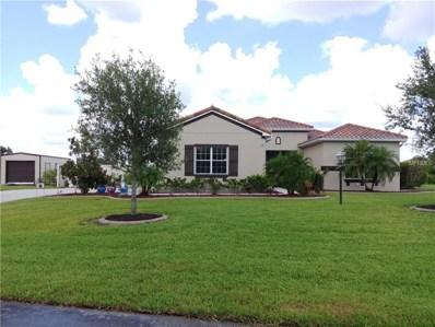 8408 Webber Road, Sarasota, FL 34240 - MLS#: A4409995