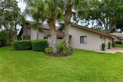 4601 Kingsmere UNIT 13, Sarasota, FL 34235 - MLS#: A4410002