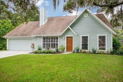 3622 Shady Brook Lane, Sarasota, FL 34243 - MLS#: A4410017