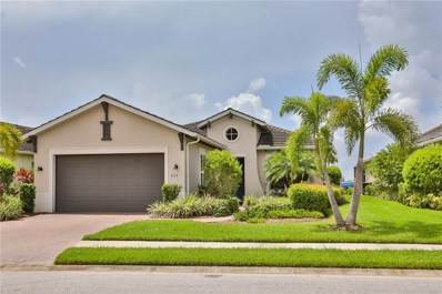 5113 Tidewater Preserve Boulevard, Bradenton, FL 34208 - MLS#: A4410024