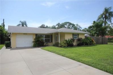 5602 New York Avenue, Sarasota, FL 34231 - MLS#: A4410031