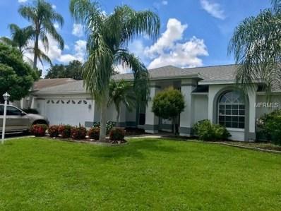 5536 61ST Street E, Bradenton, FL 34203 - MLS#: A4410036