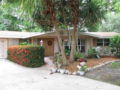 1630 S Orange Avenue, Sarasota, FL 34239 - MLS#: A4410056